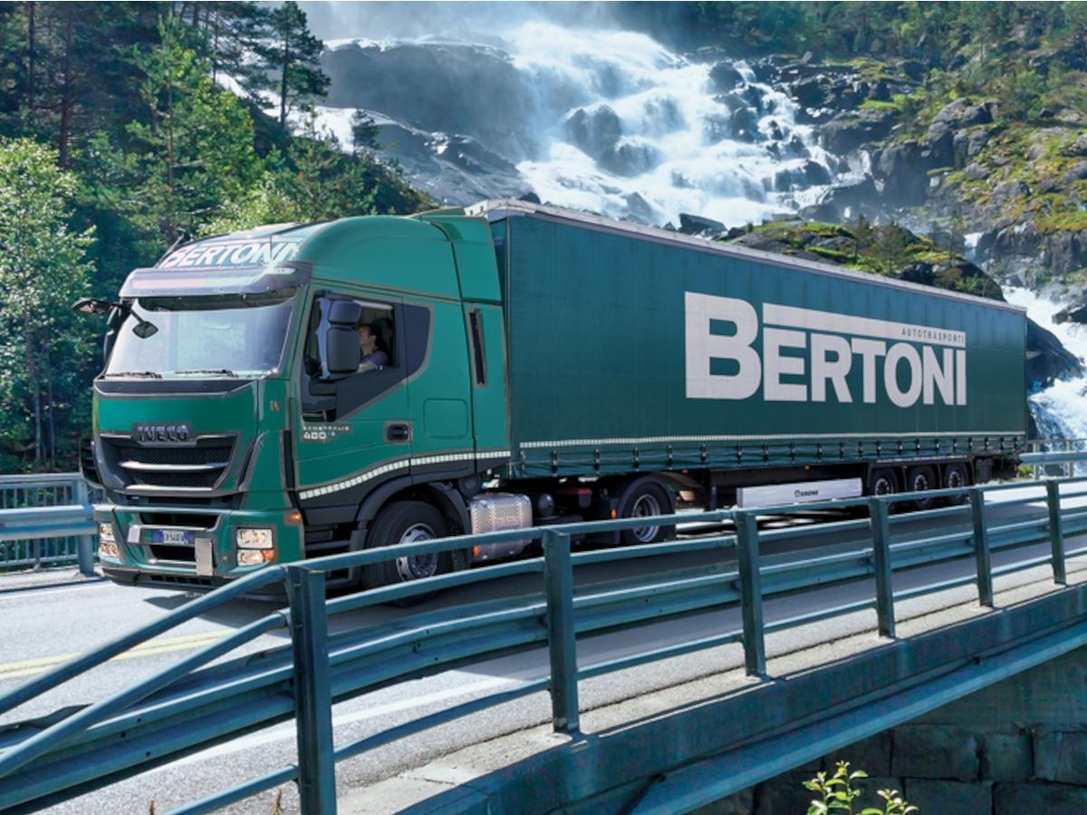 Autotrasporti Bertoni: una consulenza differente