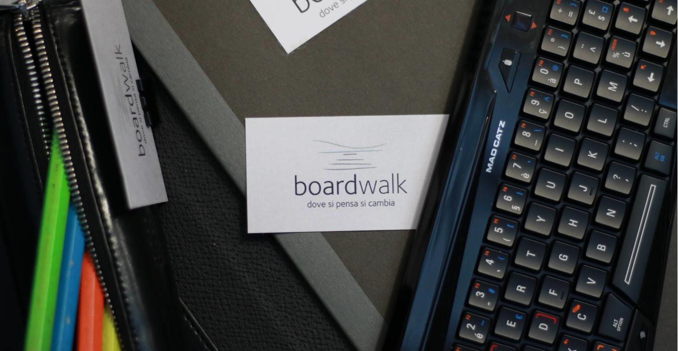 Questionario Boardwalk