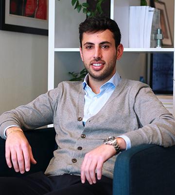Sergio Annecchino