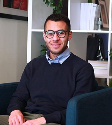 Marwan Agourram