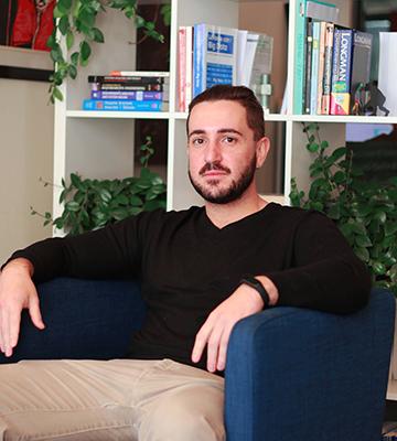 Jonathan Rivolta